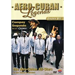 Afro-Cuban Legends