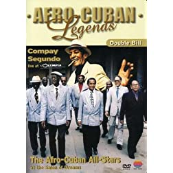 Afro-Cuban Legends
