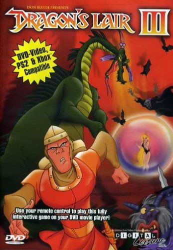 Dragon's Lair, Vol. 3