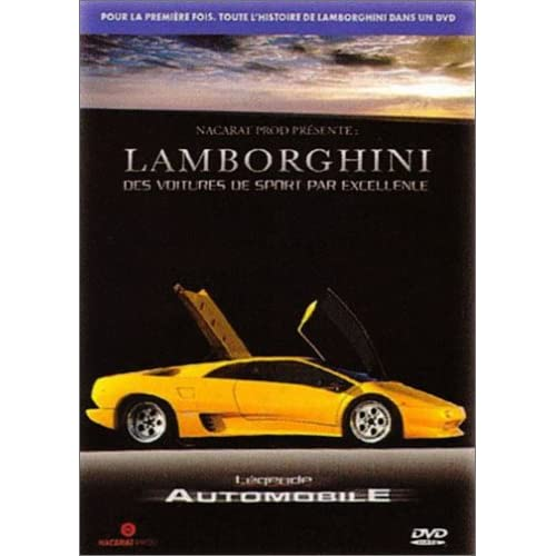 Lamborghini Des Voitures De Sport Par Excellence FRENCH DVDRiP XViD iNT DOCS preview 0
