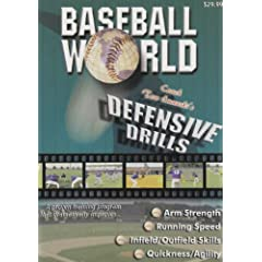 Baseball Worlds Defensive Drills