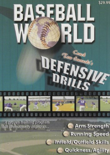 Baseball Worlds Defensive Drills