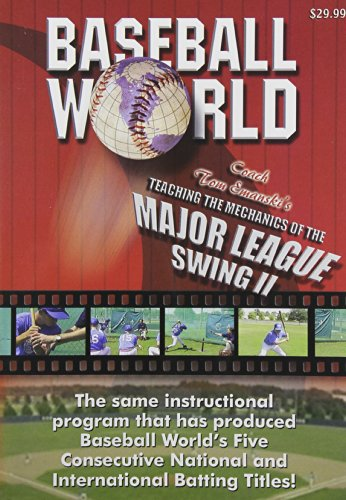 Teaching the Mechanics of Major League Swing