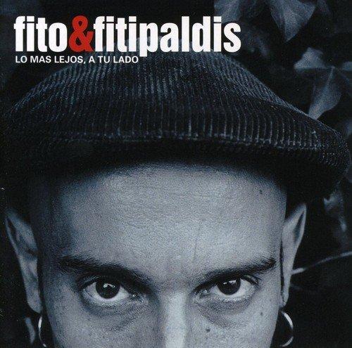 Fito Y Fitipaldis - Lo Mas Lejos A Tu Lado - Zortam Music