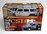 1/25 CSI Miami Hummer H2 Available at Amazon