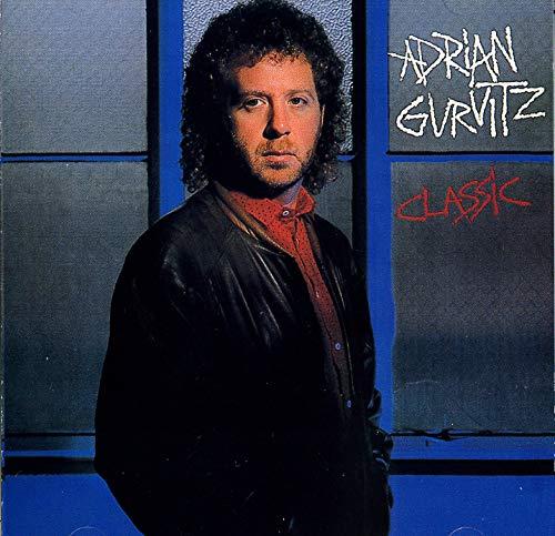 Adrian Gurvitz - THE EIGHTIES - ORIGINAL HITS - Zortam Music