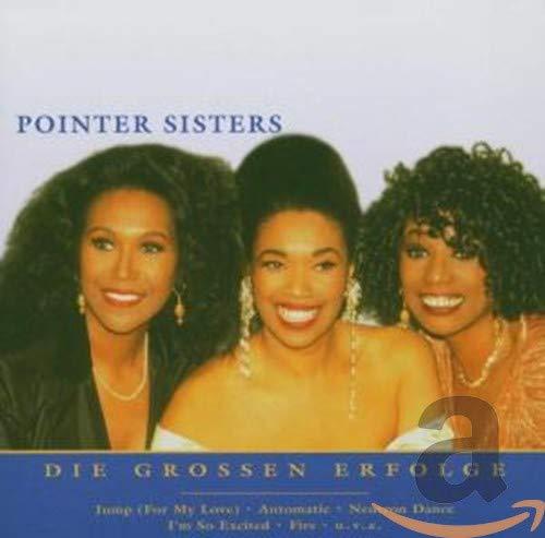 The Pointer Sisters - Nur Das Beste - Zortam Music