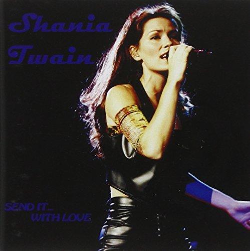 Shania Twain - Hate To Love Lyrics - Zortam Music
