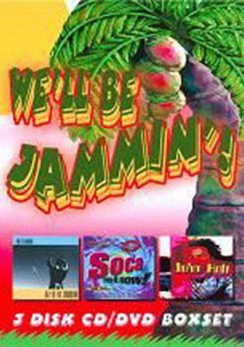 We'll Be Jammin'