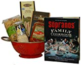 'Family Supper' Italian Pasta Dinner Gift Basket