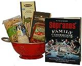 'Family Supper' Italian Pasta Dinner Gift Basket