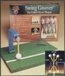 Indoor/Outdoor Swing Groover