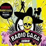 album art to Radio Ga Ga