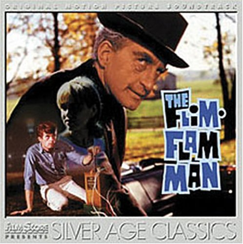 The Flim-Flam Man / A Girl Named Sooner