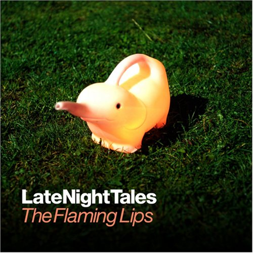 LateNightTales: The Flaming Lips