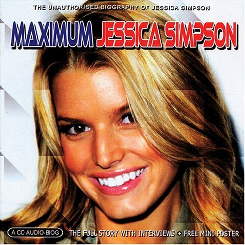 Maximum Jessica Simpson