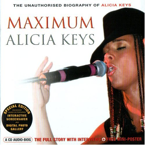 Alicia Keys - Maximum Alicia Keys - Zortam Music