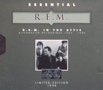 R.E.M. - In The Attic: Essential R.E.M. - Zortam Music