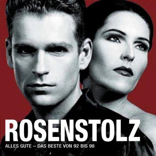 Rosenstolz - Alles Gute CD I - Zortam Music
