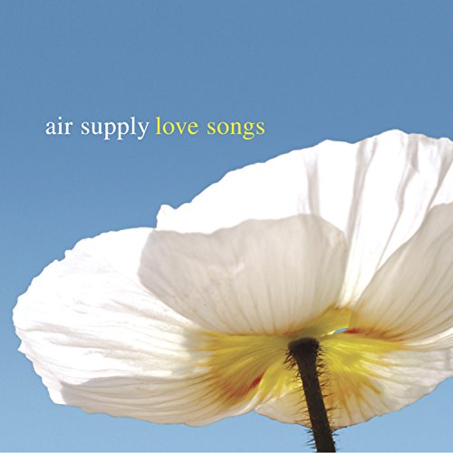 Air Supply - Love Songs - Zortam Music