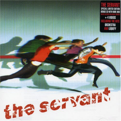 The Servant - Servant - Lyrics2You