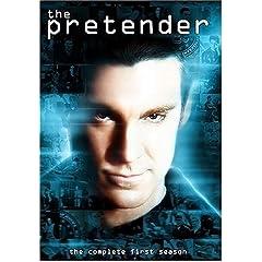 The Pretender Dvds