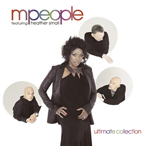 M People - Ultimate Collection: Featuring Heather Small - Zortam Music