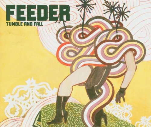 Feeder - Tumble and Fall - Zortam Music