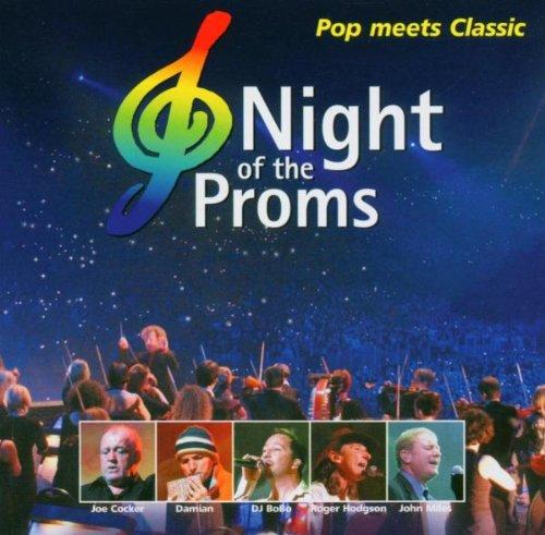 DJ Bobo - Night of the Proms 2004 - Zortam Music