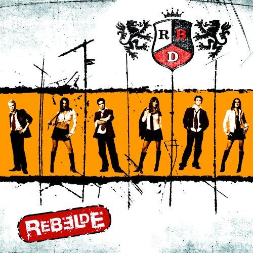 RBD - Solo quédate en silencio Lyrics - Zortam Music