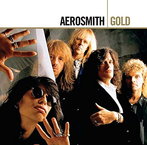 Aerosmith - Get Amazed B-Sides Of Get A Grip - Zortam Music