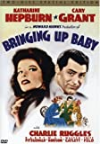 Bringing Up Baby By DVD