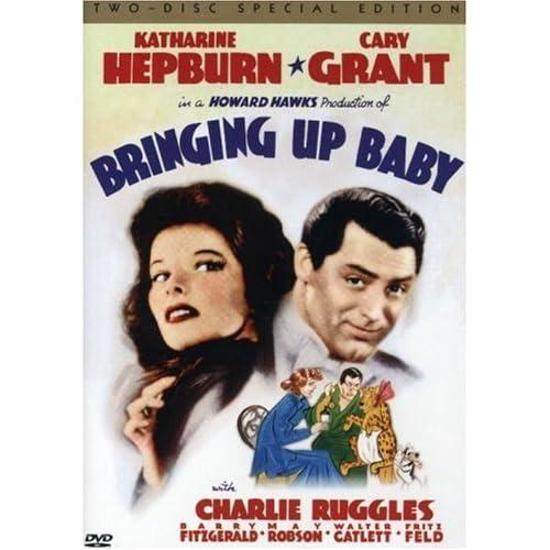 Bringing Up Baby / Воспитание Малыша (1938)