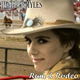 album art to Rum & Rodeo