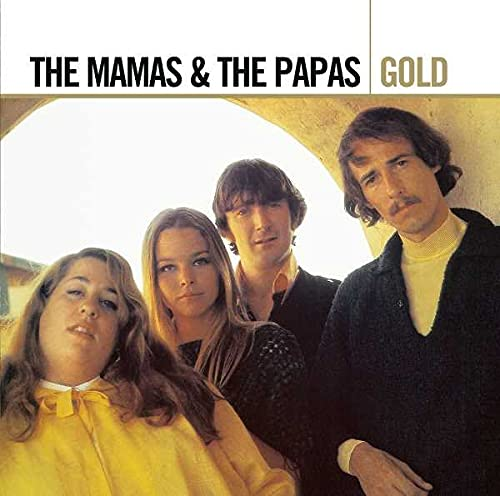 Mamas And The Papas - Gold (Rm) - Zortam Music