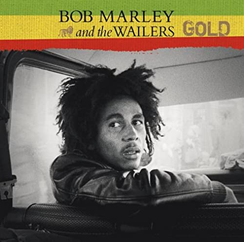 Bob Marley - Gold (Rm) (2CD) - Zortam Music