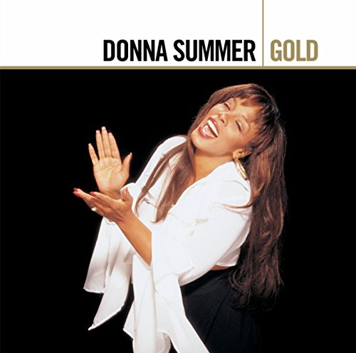 Donna Summer - Gold - (Disk 1) - Zortam Music