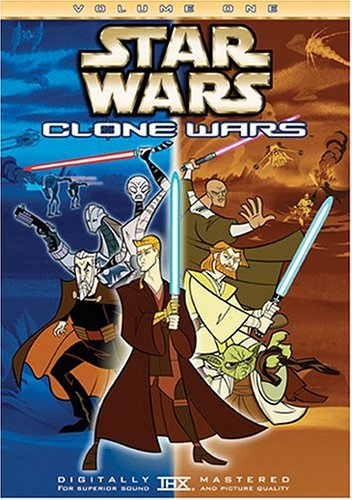Скачать фильм Звездные войны: Войны клонов /Star Wars: Clone Wars/