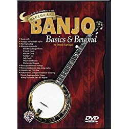 Ultimate Beginner: Bluegrass Banjo Basics