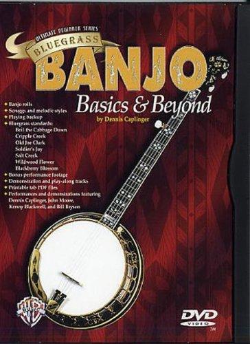Ultimate Beginner: Bluegrass Banjo Basics