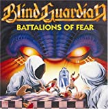 album art by Blind Guardian