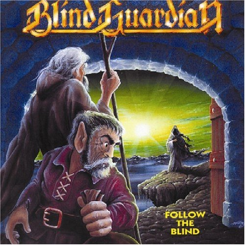 Blind Guardian - Inquisition Lyrics - Zortam Music