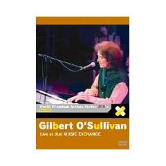 Gilbert O'Sullivan: Live at Duo Music Exchange