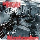 album art to McLaren Furnace Room