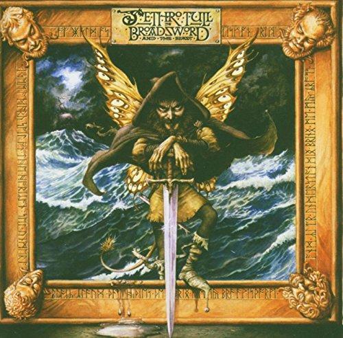 Jethro Tull - 25th Anniversary Box Set - Disc 1 - Remixed - Classic Songs - Zortam Music