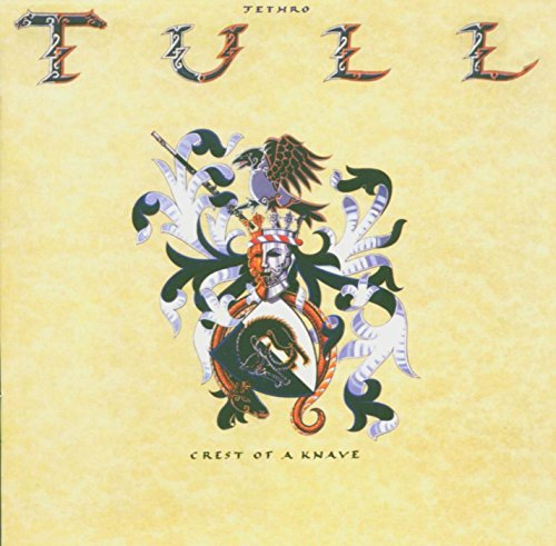 Jethro Tull - Crest of a Knave - Zortam Music