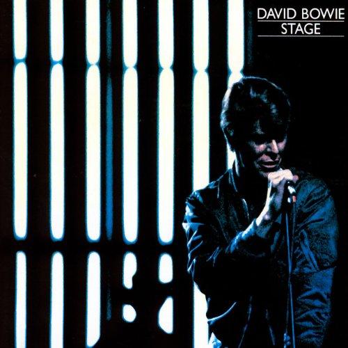 David Bowie - Stage - Zortam Music