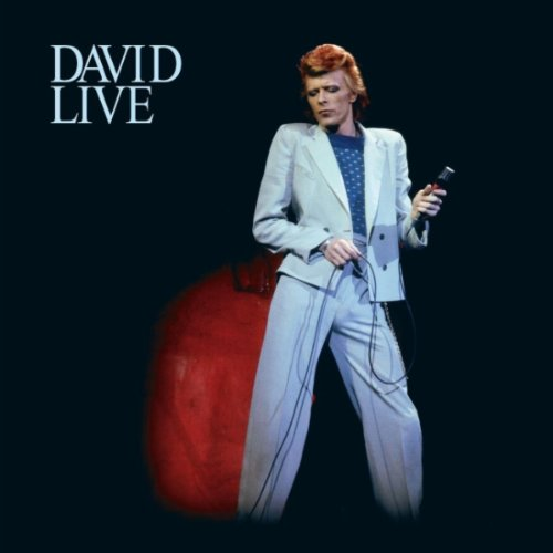 David Bowie - David Live (Disc 1 of 2) - Zortam Music