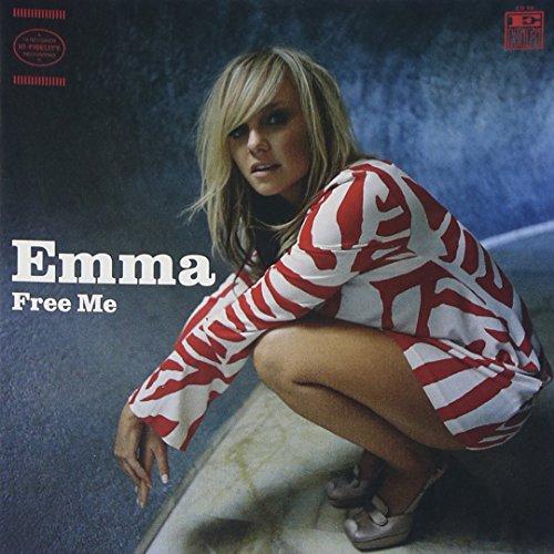 Emma Bunton - Burned With Love by Imaginariu - Zortam Music