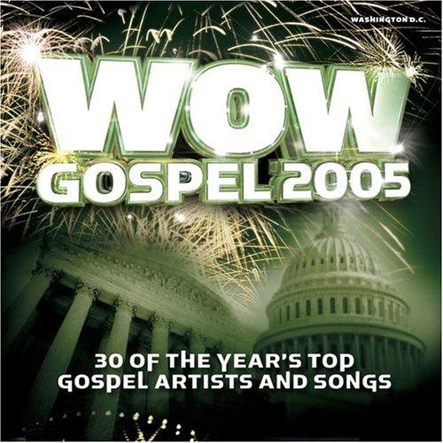 Various Artists - WOW Gospel 2005 (1 of 2) - Zortam Music